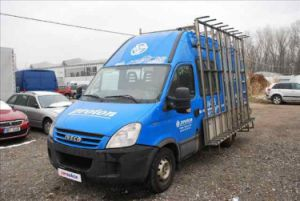 Iveco Daily 35 S14 2,0 HPT