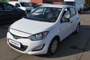 Hyundai I 20 1,4 AT