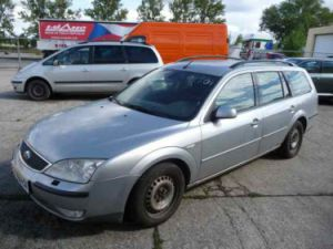 Ford Mondeo COMBI 2,0 TDCI