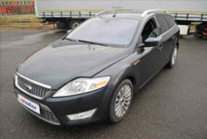 Ford Mondeo COMBI 2,2 TDCI