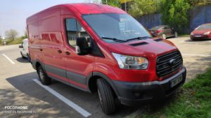 Ford Transit 2,0TDCi EcoBlue L2H2 Trend