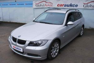 BMW 330 XD TOURING AT