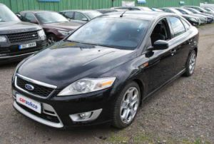 Ford Mondeo HB 2,0 TDCI 2010 POWERSHIFT