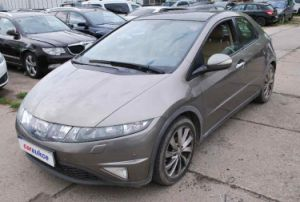 Honda Civic 2,2 CTDI
