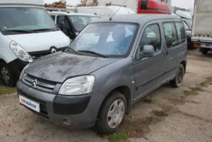 Citroën Berlingo 2,0 HDI