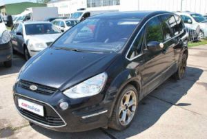 Ford S-MAX 2,0 TDCI POWER SHIFT 120KW