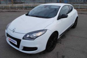 Renault Megane COUPE 1,9 DCI