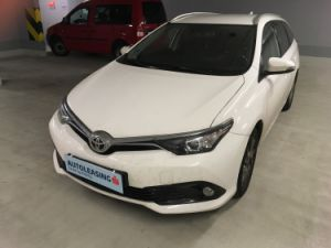 Toyota Auris 1,6 Valvematic Touring Sports Active