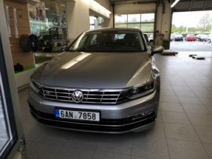 Volkswagen Passat Lim. (3G2) 2.0 TDI BlueMotion Tech. EU6, Highline