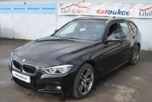 BMW Řada 3 318D XDRIVE TOURING 110KW M-PACKET