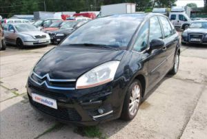 Citroën C4 PICASSO 2,0I 16V AT