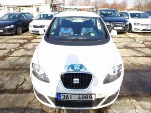 Seat Altea XL 1,6 TDI