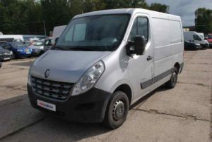 Renault Master DCI100 F2800 74KW