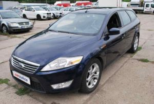 Ford Mondeo TOURNIER 2,0 TDCI ECONETIC