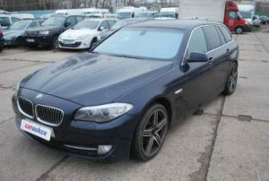 BMW Řada 5 520 D TOURING AT