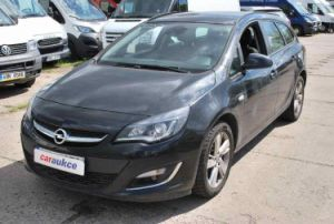 Opel Astra SPORTS TOURER 2,0 CDTI