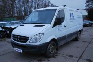 Mercedes-Benz Sprinter 2,2 CDI