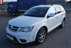 Fiat Freemont 2,0 MULTIJET AWD AT