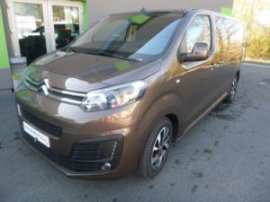 Citroen Space Tourer 2.8 HDI 130 kW