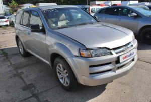 Isuzu Axiom 3,5IV6 AWD AT
