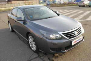 Renault Latitude 3,0 DCI AT INITIALE PARIS