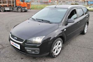 Ford Focus TURNINER 2,0 TDCI