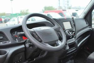 Iveco Daily 35S17 3,0 HPI HIMATIC