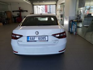 Skoda Superb (3V3) 2.0 TDI EU6, Ambition 4x4