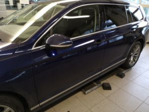 Volkswagen Passat Variant (3G5) 2.0 TDI BlueMotion Tech. EU6, Highline