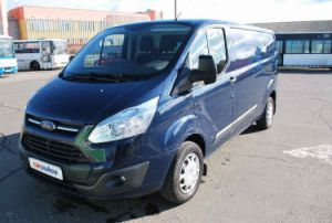 Ford Transit CUSTOM 2,2 TDCI