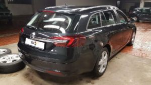 Opel Insignia A Sports Tourer Edition, Edition
