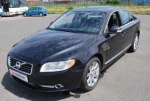 Volvo S80 D5 AT
