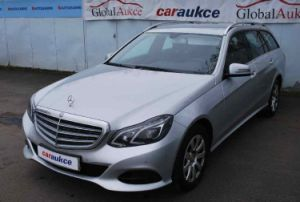 Mercedes-Benz Třídy E 250 CDI COMBI AT