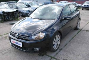 Volkswagen Golf 2,0 TDI 4-MOTION