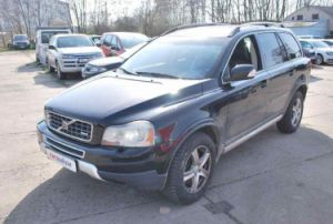 Volvo XC90 D5 2,4 D AT
