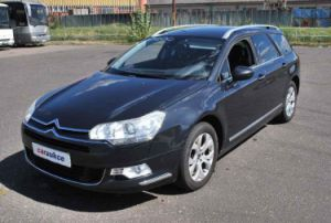 Citroën C5 TOURER 2,2 HDI EXCLUSIVE16V