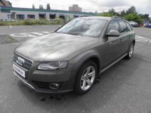 Audi A4 ALLROAD 2,0 TFSI  AT