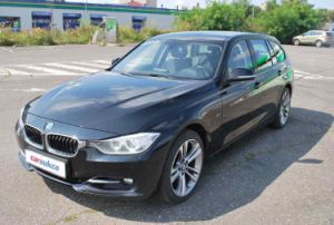 BMW 330 XDRIVE TOURING SPORT
