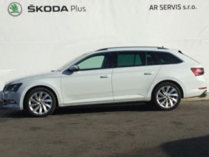 škoda superb kombi
