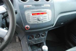 Ford Transit CONNECT 90 220T 1,8 TDCI