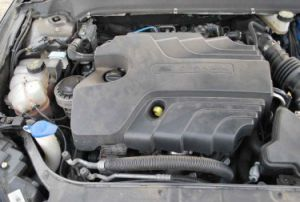 Ford Mondeo 2,0 TDCI AT