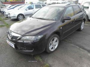 Mazda 6 2,0 MZR-CD WAGON