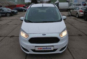 Ford Tourneo COURIER 1,0 ECOBOOST
