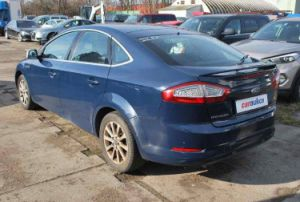 Ford Mondeo 1,6 TDCI ECONETIC TECHNOLOGY